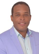 DR EDGAR HENRIQUE - REPUBLICANOS