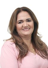 ROSA PAULINO - MDB