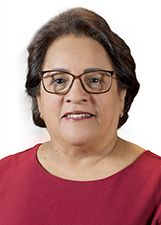 PROFESSORA SOCORRO - MDB