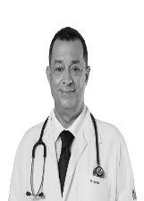 DR GETULIO - PC do B
