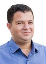 MERITON ALVES - PSDB