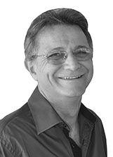 CARLOS ROSSI - PATRIOTA