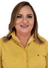 FRANCINETI CARVALHO - PSDB