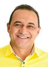 MARCOS ALVES - PSDB