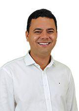 MARCILLIO FERRAZ - AVANTE