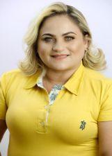 CINTHIA SONALE - PSDB
