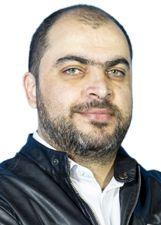 PROFESSOR LUIZ HENRIQUE - DEM
