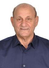 PROFESSOR CLAUBER - PATRIOTA
