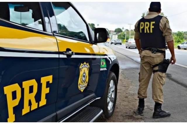 Polícia Rodoviária PRF