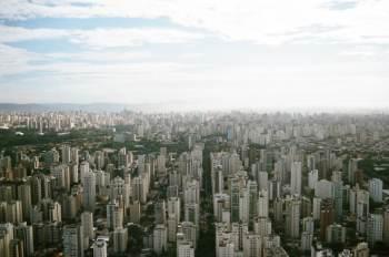 Rio de Janeiro e São Paulo são as únicas capitais que registraram variação negativa