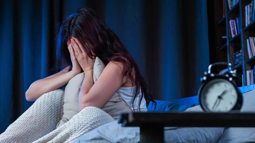 Uma noite sem dormir já tem impactos negativos na saúde, segundo estudo