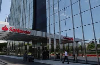 As provisões do banco espanhol caíram 44% entre abril e junho, para 1,76 bilhão de euros