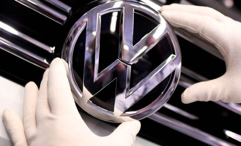 Volkswagen é multada em US$ 1 bilhão ao lado da BMW