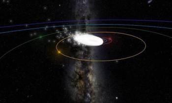 Visível todos os anos na mesma época, as Perseidas são compostas por fragmentos do cometa Swift-Tuttle