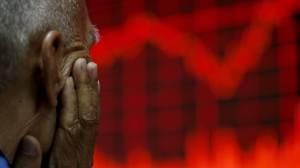 Bolsas da Ásia fecham em baixa, afetadas por Evergrande e temores regulatórios
