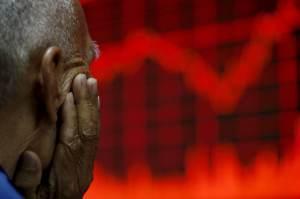 Bolsas da Ásia fecham na maioria em baixa, com dúvidas sobre Evergrande no radar