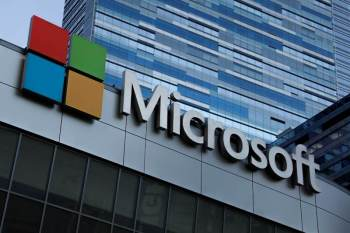 A mudança impulsionada pelas medidas de isolamento social também tem ajudado empresas como Microsoft, Amazon e Google