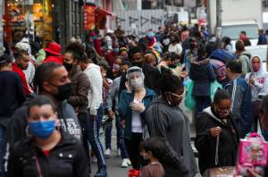Brasileiros estão descrentes com recuperação econômica, aponta pesquisa Febraban