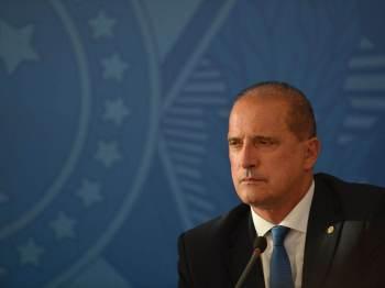 Onyx Lorenzoni foi nomeado para assumir a pasta recriada depois de dois anos sob o Ministério da Economia