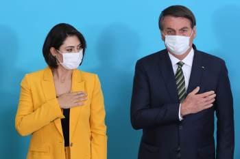 Material, armazenado no celular de Luiz Paulo Dominghetti, está com a CPI da Pandemia desde que ele depôs à comissão