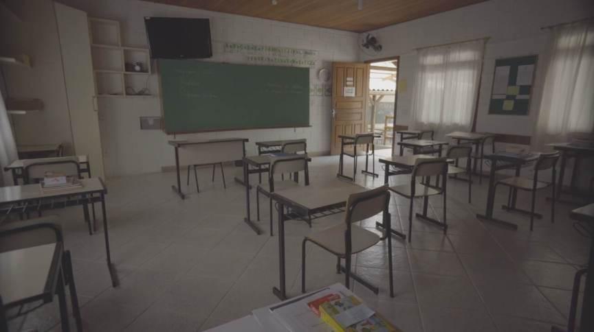 Escola construtivista Sarapiquá: passou a rever seus conceitos para acompanhar a modernização no ensino