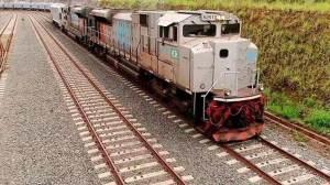 Senado prevê votar novo marco das ferrovias na quarta-feira (22)