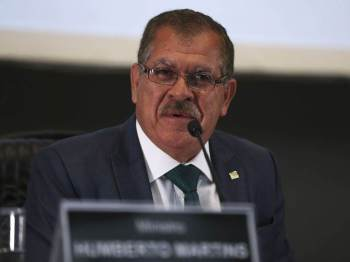 Avaliação de integrantes do tribunal é a de que Humberto Martins procurou não se indispor com o presidente Jair Bolsonaro, responsável por indicar ministros aos tribunais superiores