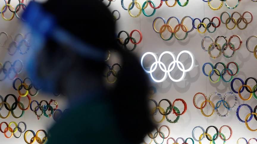 A pandemia mudou as expectativas para as Olimpíadas de Tóquio