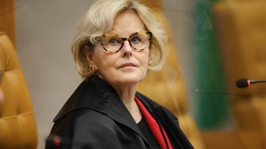 Direito de ficar em silêncio foi concedido pela ministra do STF Rosa Weber