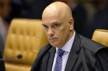 Os integrantes da corte Gilmar Mendes, Luís Roberto Barroso e Alexandre de Moraes negaram qualquer chance de golpe em evento do Insper