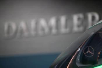 Com o fechamento de fábricas de chips, o desafio ficou ainda maior agora, então nossas vendas no terceiro trimestre provavelmente serão notavelmente menores do que no segundo trimestre, disse o presidente-executivo da Daimler