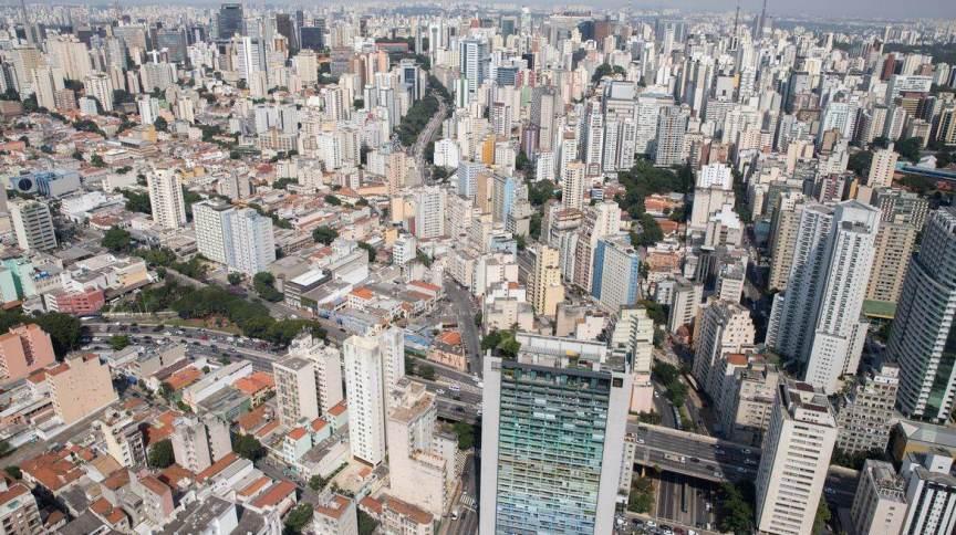 Imóveis em São Paulo (SP)