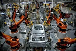 Empresas de tecnologia sugerem emprego de mão de obra robótica em meio à escassez de trabalhadores