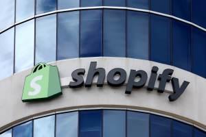 Shopify tem resultados abaixo das estimativas à medida que efeito da pandemia