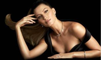 A modelo Gisele Bündchen entrou para a lista de executivas ao tornar-se acionista da Ambipar