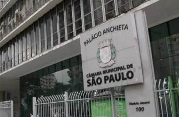Vereadores também autorizam Prefeitura a contratar um empréstimo de R$ 8 bilhões