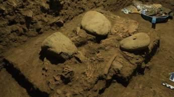 A jovem caçadora-coletora é o primeiro esqueleto amplamente completo e bem preservado associado à cultura Toalean