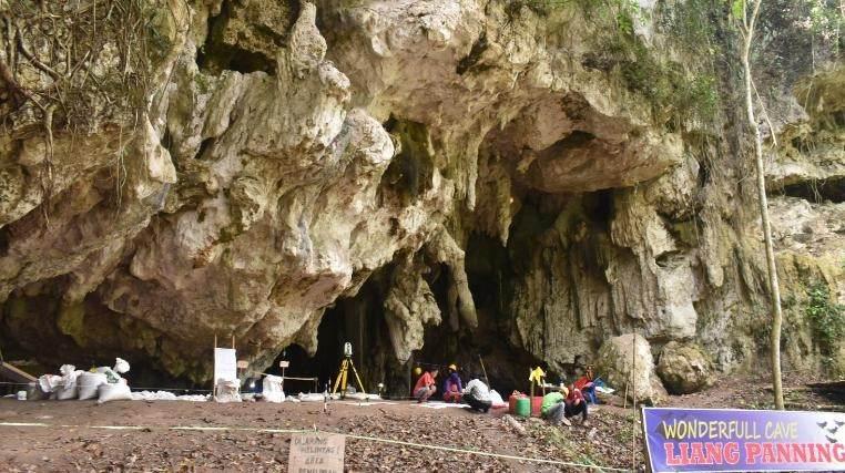 210824171307-03-wallacea-cave-dna-exlarge-169 DNA de 7 mil anos de adolescente revela um grupo de humanos até então desconhecido