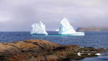 Segundo pesquisadores, evento incomum mostra que a região está aquecendo; mudanças climáticas tem aumentado rapidamente a perda de gelo na Groenlândia