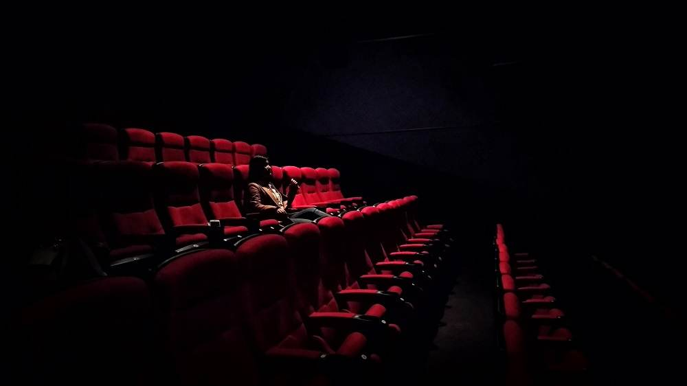 Cinema Sozinho