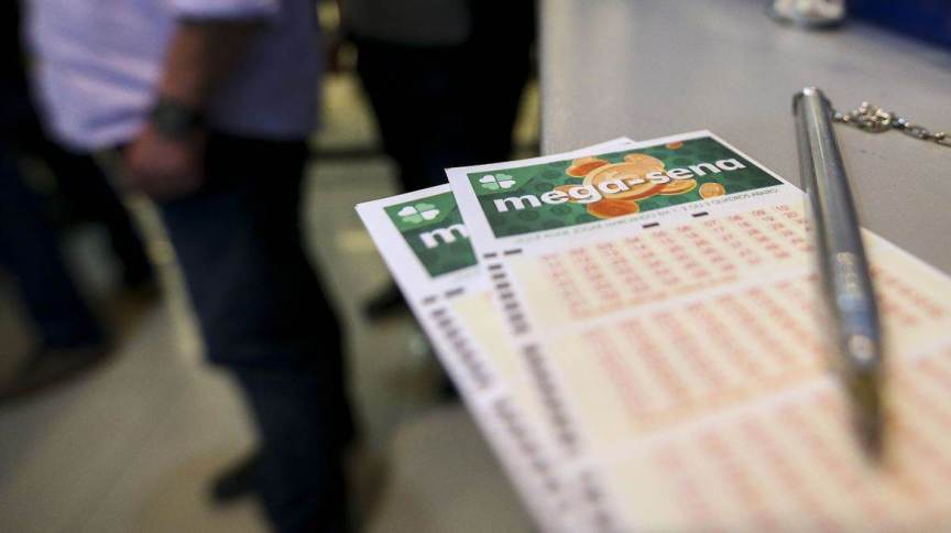 Mega-Sena acumulou em R$ 12 milhões para o próximo sorteio