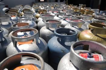 Preço da gasolina teve alta de 0,2% no mesmo período, segundo Agência Nacional do Petróleo, Gás Natural e Biocombustíveis