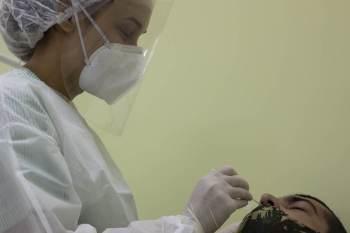 Até o momento, são 800 casos da cepa com maior transmissibilidade na capital paulista