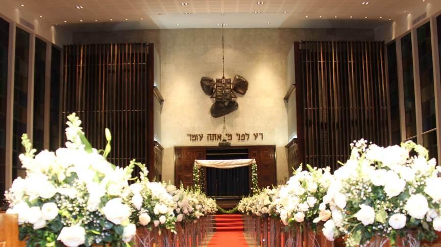 Sinagoga Associação Religiosa Israelita (ARI)