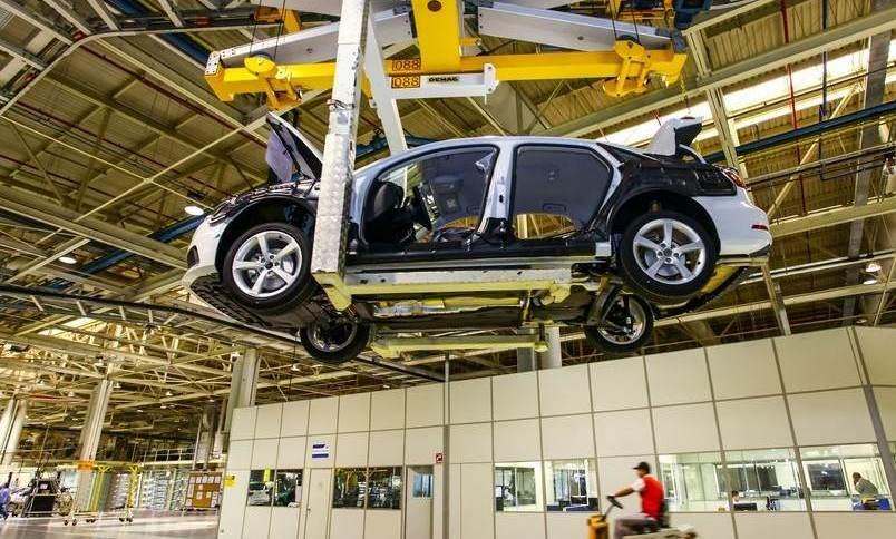 Fábrica da Audi no Paraná foi fechada em 2020