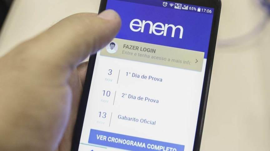 Partidos querem derrubar medida do MEC que suspendeu gratuidade para estudantes que faltaram na última edição do Enem