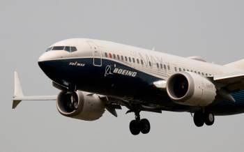 """Os problemas citados pelos funcionários da Boeing na pesquisa """"indicam que o ambiente não apoia a independência"""" daqueles que têm poderes para agir em nome da agência"""