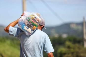 Em julho, o custo da cesta básica paulistana chegou a R$ 1.064,79