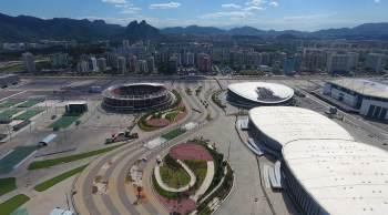 Ideia prevê a reabertura de áreas inativas do Parque Olímpico, que fica na região da Barra da Tijuca, na zona Oeste da cidade