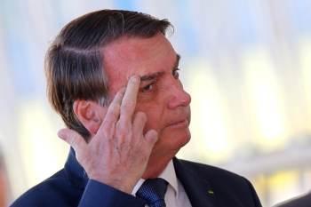 Presidente diz que só vai tomar o imunizante contra a Covid-19 depois 'que o último brasileiro for vacinado'